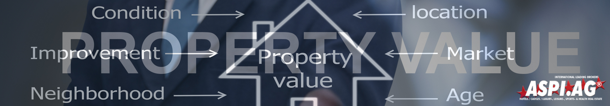 ASPI Hotelkaufpreis Ermittlung Property Value Calculating