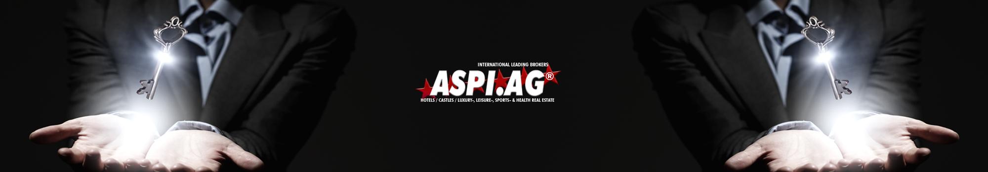ASP Hotel verkauft verpachtet sold leased