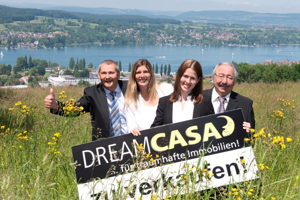 DreamCasa Team Foto