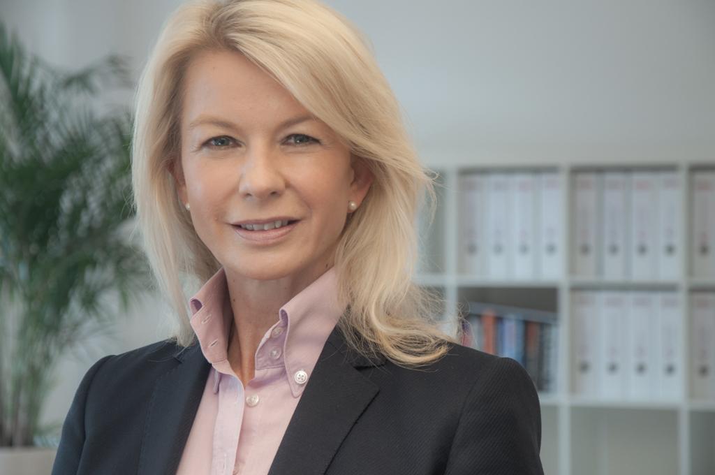 Barbara Dybeck - Inhaberin