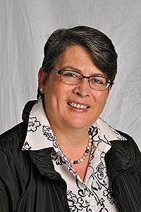 Ingrid Schonert