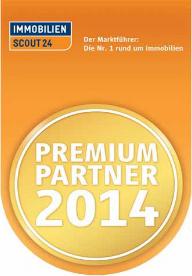 Immobilien Scout Premium Partner 2014