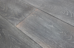 Parkett grau geölt  Manufaktur - Hilger Holz Holzhandel GmbH