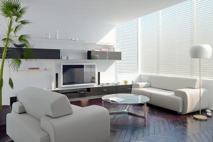 Elegant Wohnzimmer Größer Wirken Lassen U2013 Joelbuxton, Wohnzimmer