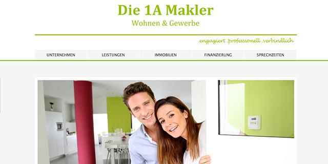 www.die1amakler.de