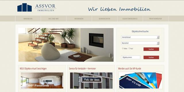 www.assvor-immobilien.de