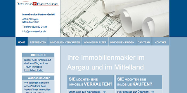 www.immoservice.ag