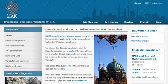 www.mak-immobilien.de