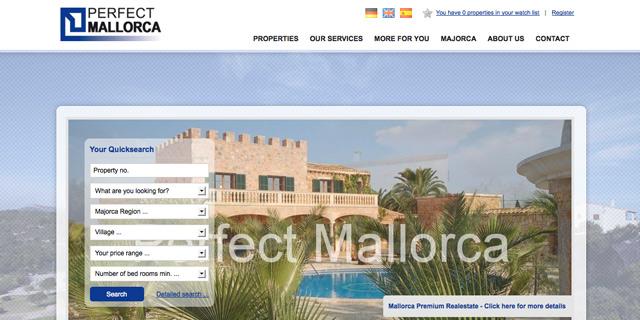 www.perfectmallorca.com