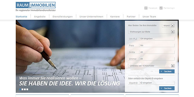 www.raum-immobilien.de