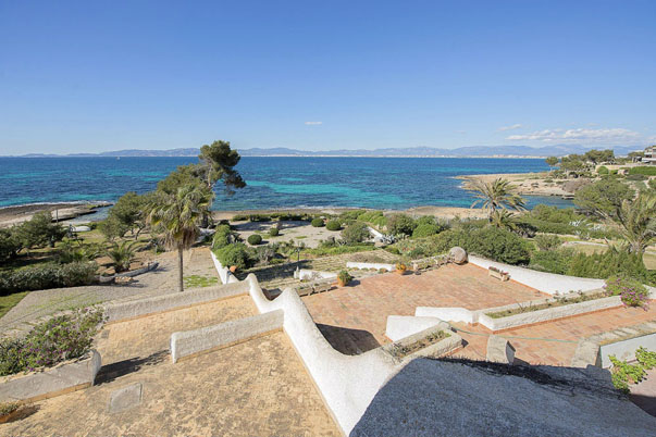 Top-Immobilie in Llucmajor Mallorca - Cala Blava