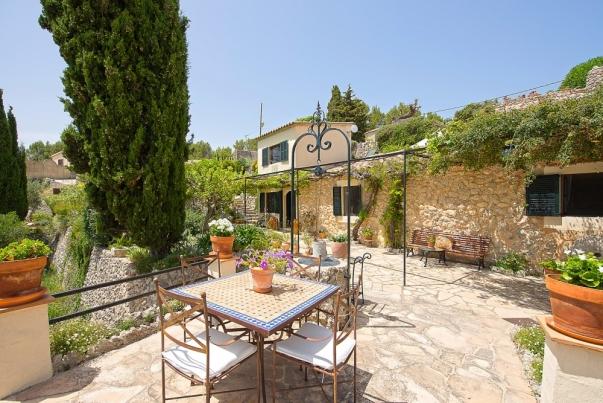 Finca in Galilea - Palma de Mallorca