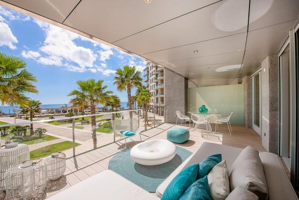 Apartment in Santa Catalina - Palma de Mallorca