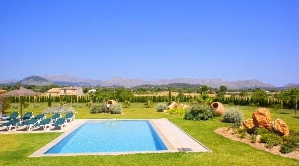Immobilienmakler Alcudia Mallorca