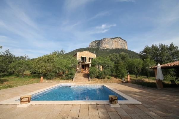 Immobilien in Alaro auf Mallorca kaufen