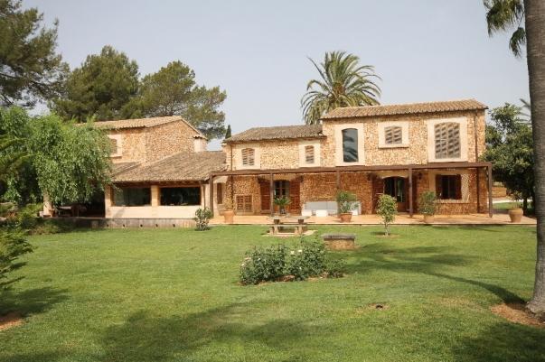 Immobilien in Binissalem auf Mallorca kaufen