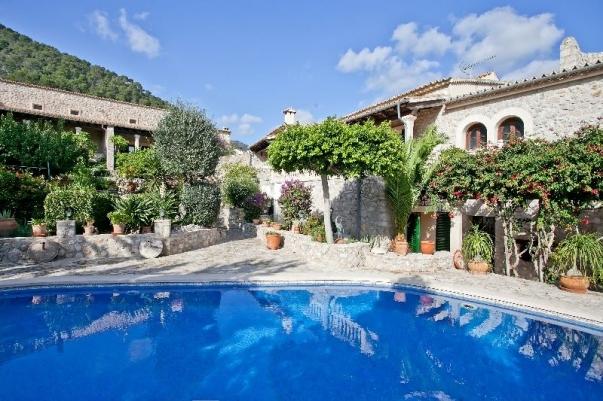 Immobilienmakler Selva Mallorca - Kensington Finest Properties