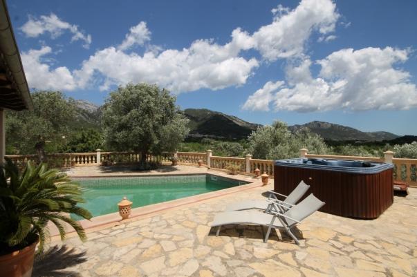 Immobilien in Selva auf Mallorca kaufen