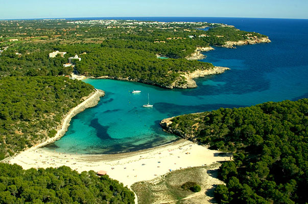 Ferien-Immobilien in Santany - Mallorca