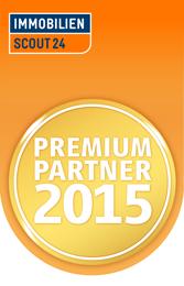 Immobilien Scout 24 - Premium Partner