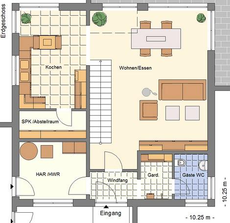 Efh 170 Acroplan Reitemeyer Bau Und Immobilienprojekte
