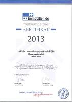 Top Immobilienmakler bei Immobilien.de