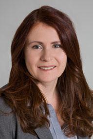 Monika Schmitter, selbständige Maklerin