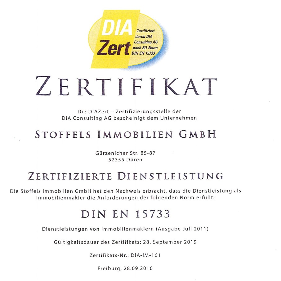 Stoffels Immobilien