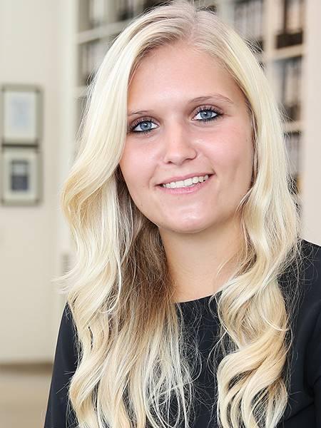 Sabrina Kessel