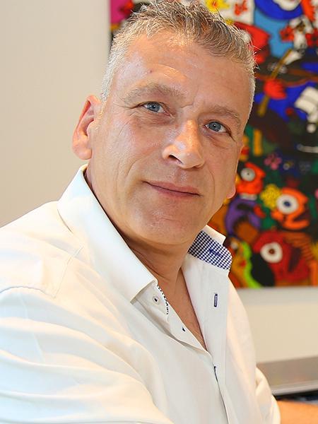 Dirk Leuchter