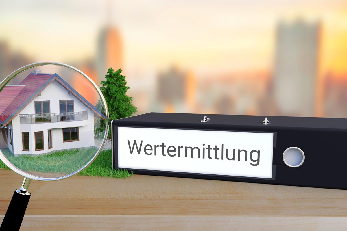 Wertermittlung Einer Immobilie Auf Erbpachtgrundstück