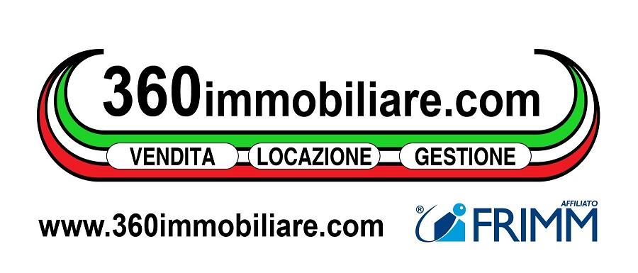 Logo 360Immobiliare