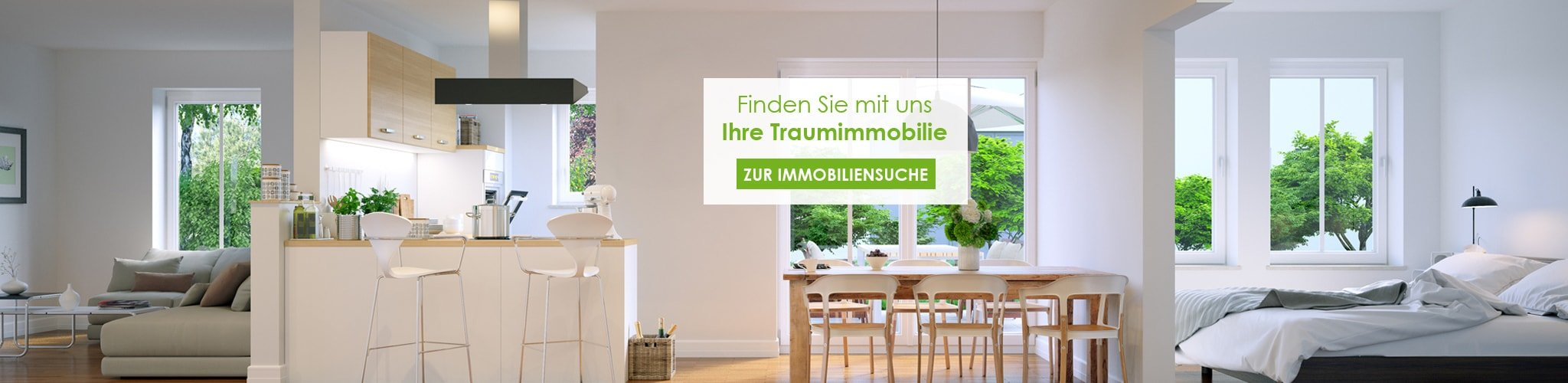 5plus Immobilien Traumimmobilie finden