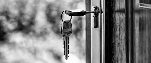 Schlüssel Haustüre