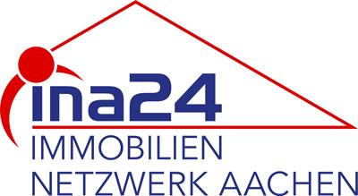 Ich bin Mitglied im Immobiliennetzwerk Aachen INA24