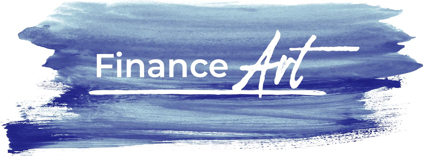 financeart Logo