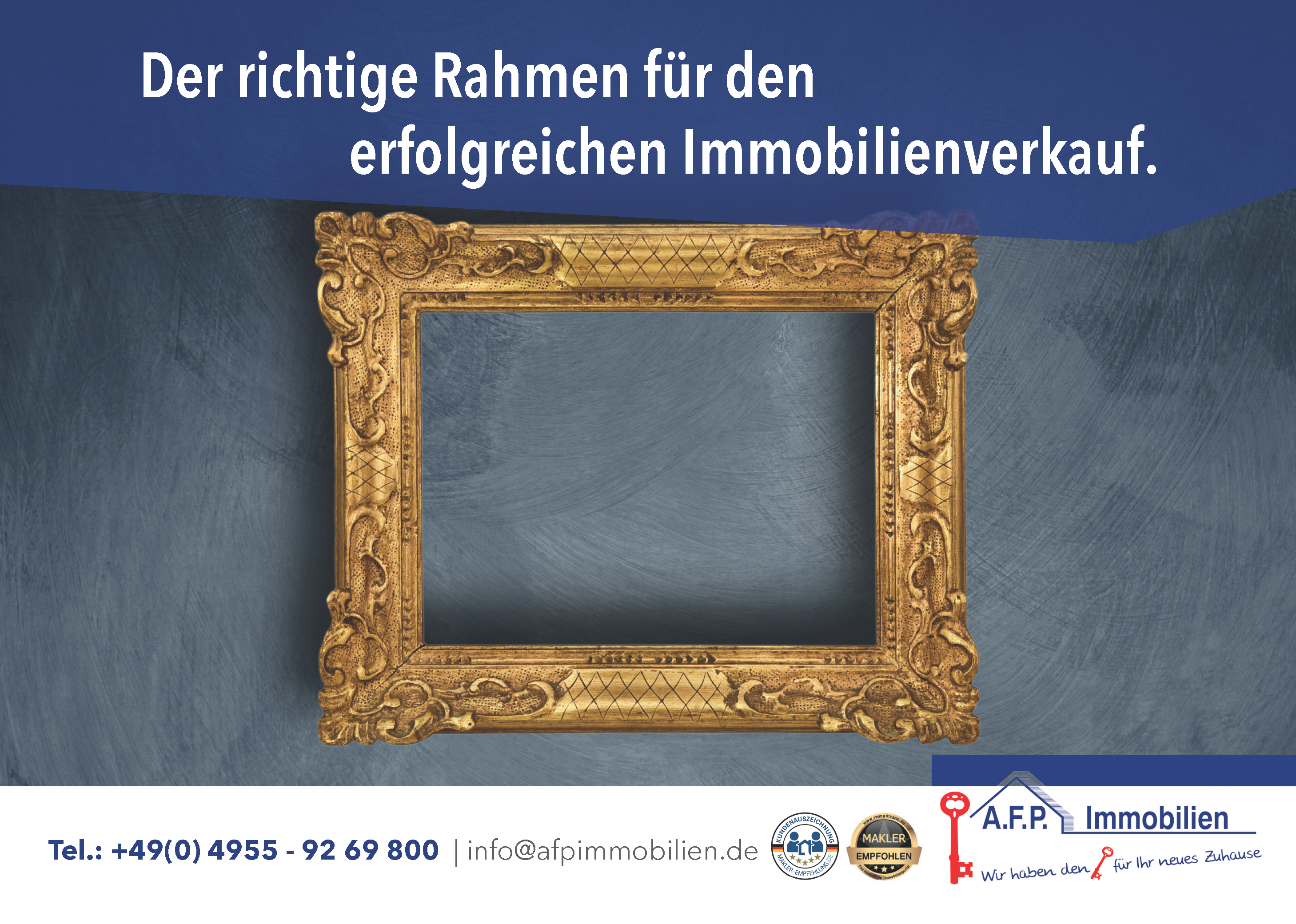 AFP-Consulting - A.F.P. Immobilien Management GmbH
