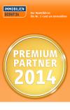 ImmobilienScout24 Premium Partner 2014