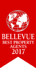 Icon: Bellevue Best Property Agents 2017