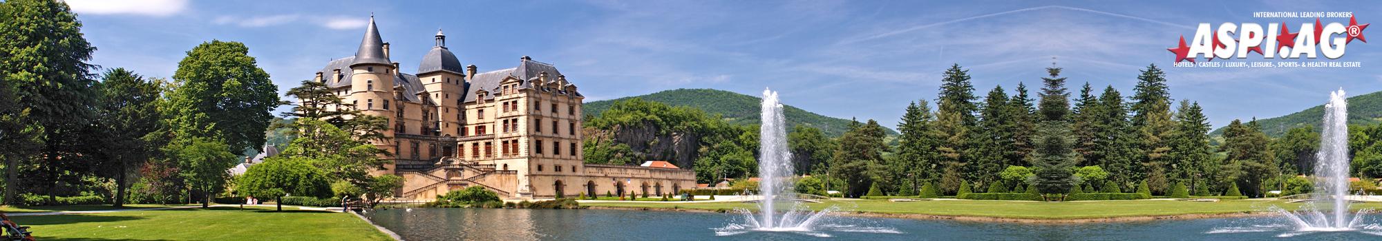 Schlosshotel Burghotel Castle Hotel kaufen pachten bei ASP Hotelmakler