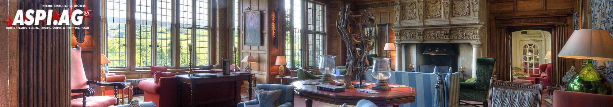 Schloss Burg Herrenhaus zu kaufen gesucht Castle buying search