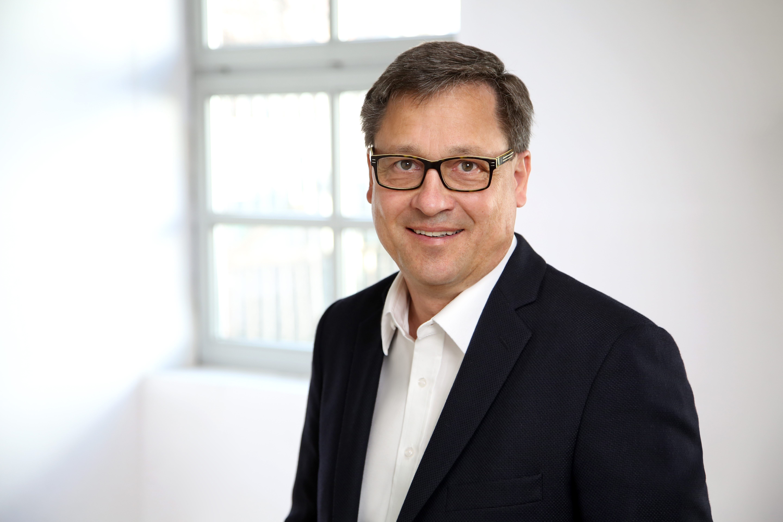 Picture of Detlef Oeldemann