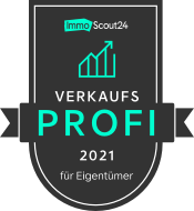 ImmoScout24 Siegel