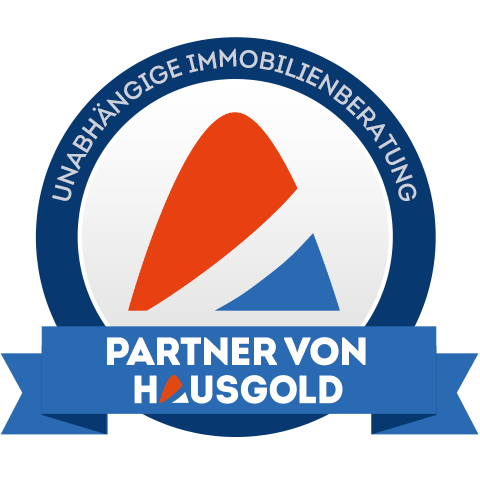 Hausgold Partnerlogo