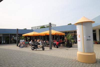 Restaurant in Bonn