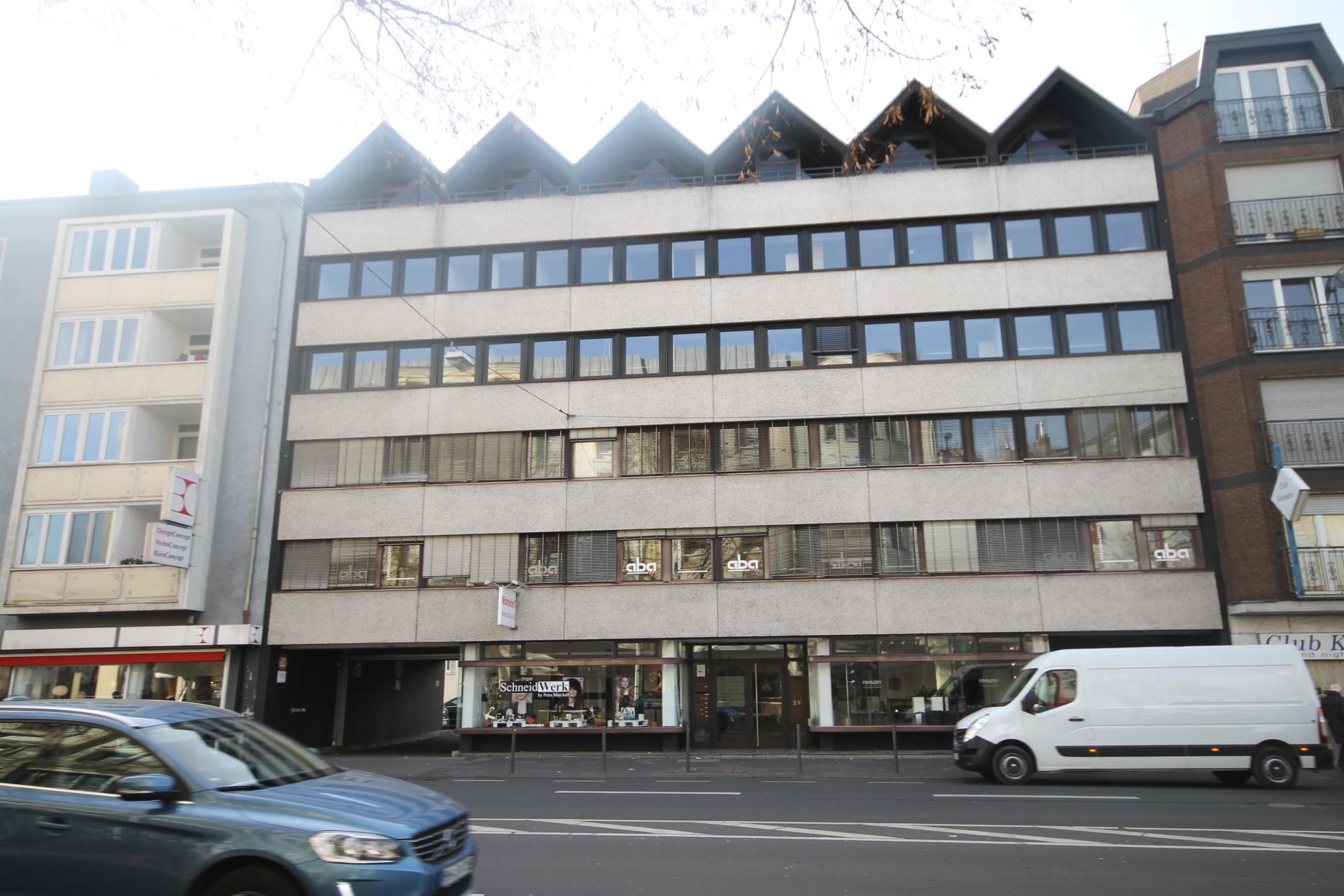 Bürogebäude in Bonn