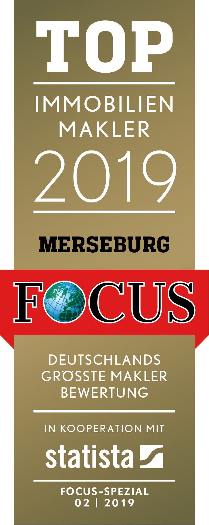 Focus Top Immobilienmakler 2019
