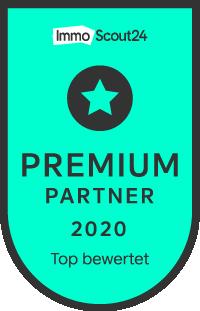 ImmobilienScout24 Premium Partner aus Mitteldeutschland