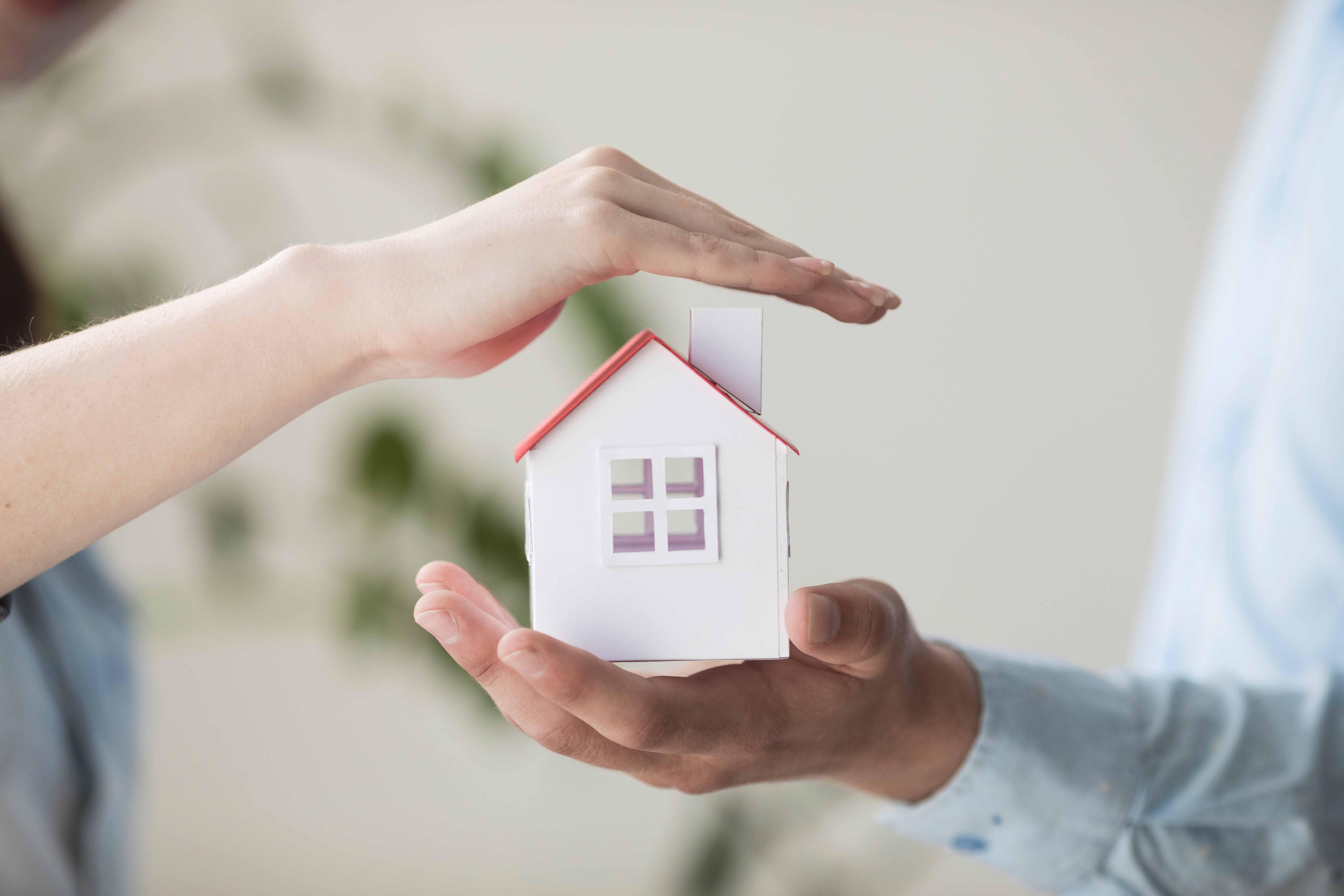 Ihre Immobilie in guten Händen