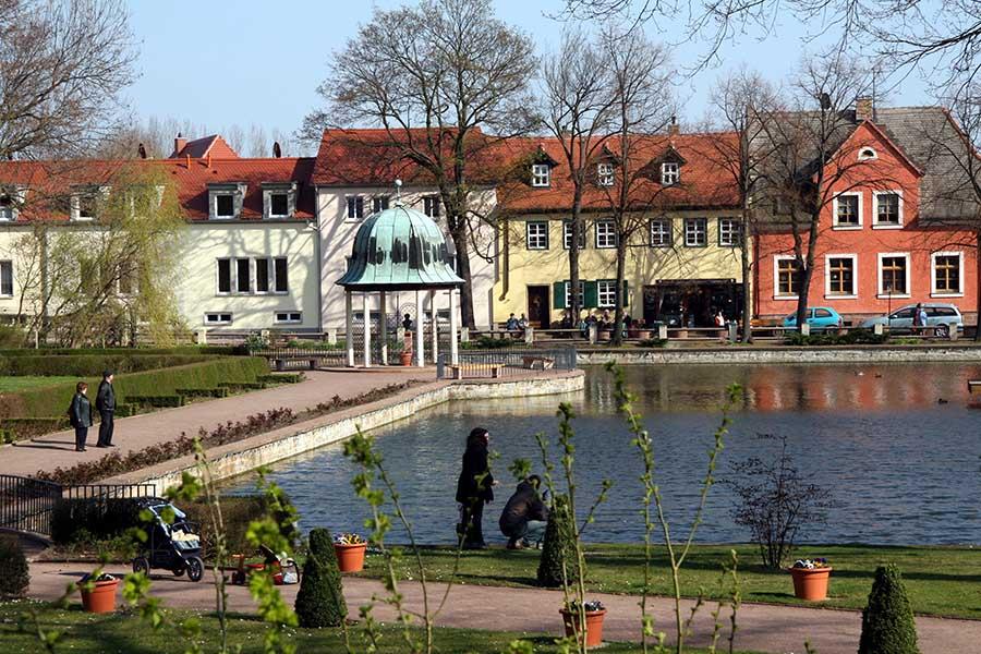 Ihr Immobilienmakler für Bad Lauchstädt   Haus verkaufen   Immobilie